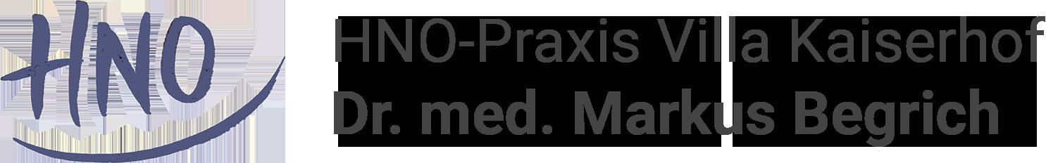 HNO-Praxis Dr. med. Markus Begrich